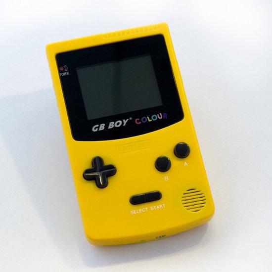 Afbeelding van Gb Boy Colour - 66 in 1