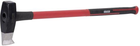 Kreator KRTGR8011 Kloofbijl – 3000 gr - 800 mm