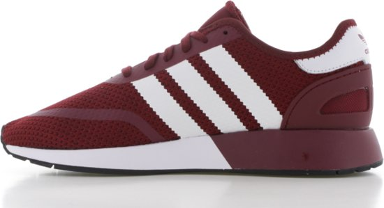 core Heren 38 Sneakers Maat Adidas Collegiate Burgundy 5923 White Black N ftwr ARqx8t