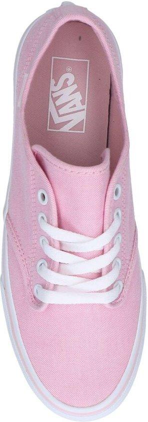 Stripe Roze Roze Camden Sneakers Sneakers Vans nqYHHP7xw