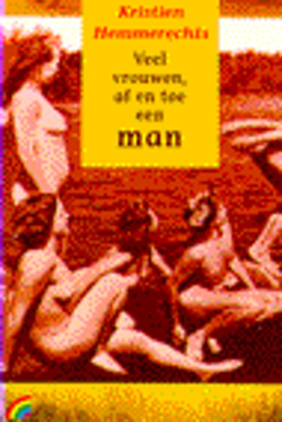 Veel vrouwen en af en toe een man - Kristien Hemmerechts pdf epub