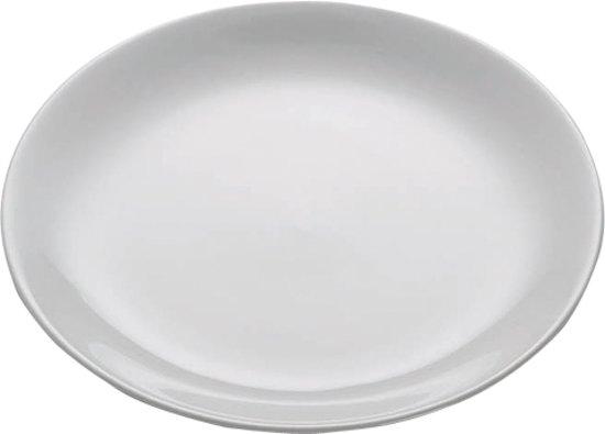 Maxwell & Williams White Basics - Dinerbord - Ø 19 x 2 cm - Wit