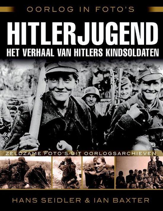 Oorlog in foto's - Hitler Jugend