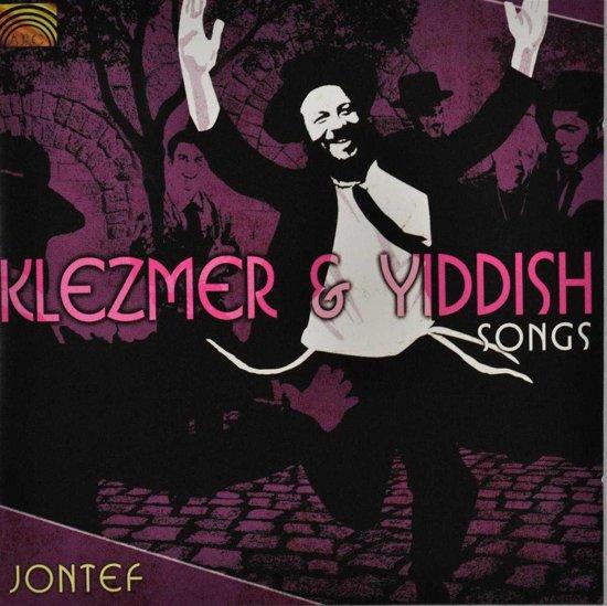 Klezmer Music & Yiddish  Songs