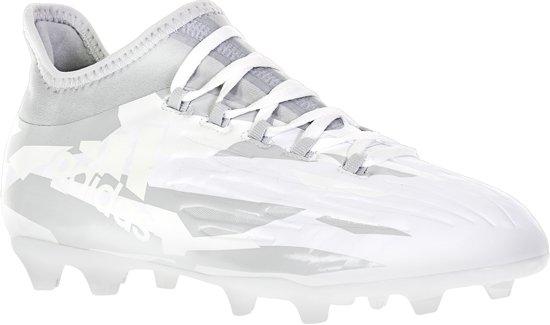 Adidas - Ace 16,1 Fg Jr Football - Unisexe - Chaussures - Gris - 36