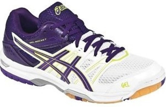 asics gel rocket 7 dame
