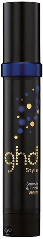 GHD Hair Style Smooth & Finish   - 30 ml - Haarserum