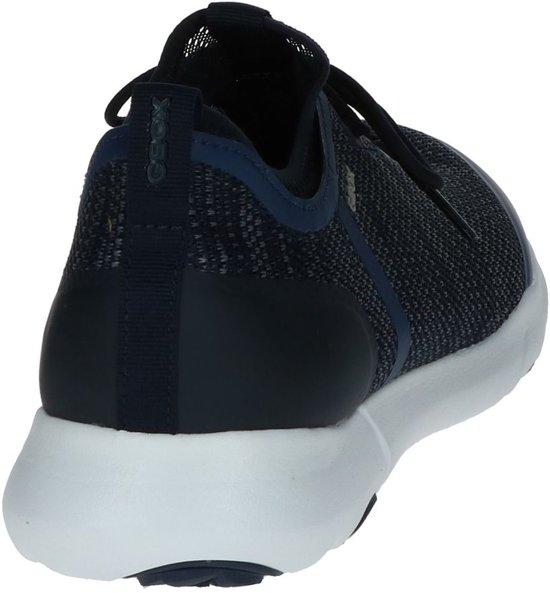 Donkerblauw Geox Sneakers Geox Nebula Nebula w1ZqfTRxIc