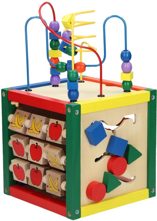 Image result for Marionette activity cube