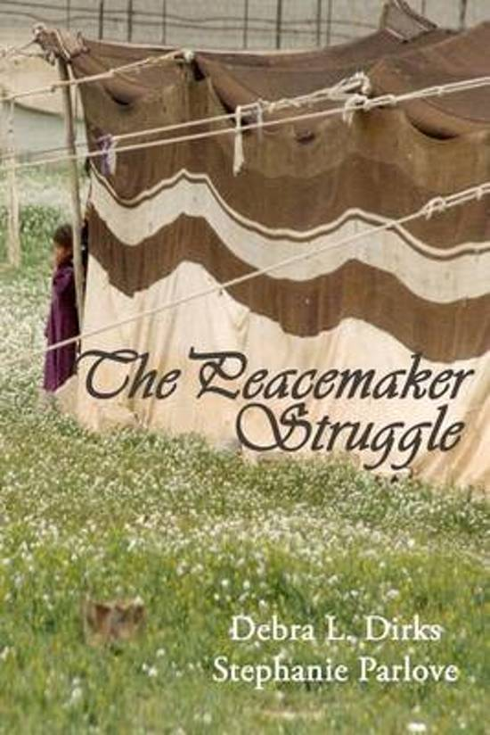 The Peacemaker Struggle