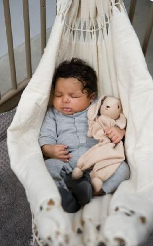 Babyhangmatje - Cerise