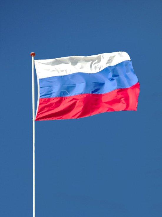 Russische Vlag (Rusland Vlag) - 90x150cm