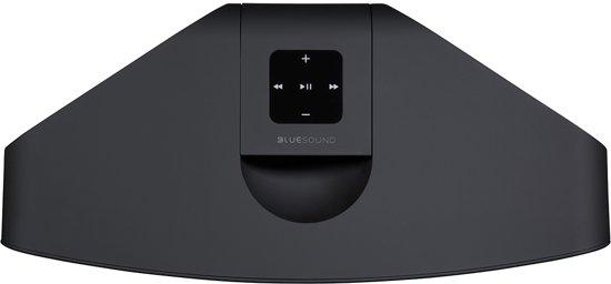 Bluesound Pulse 2i Zwart