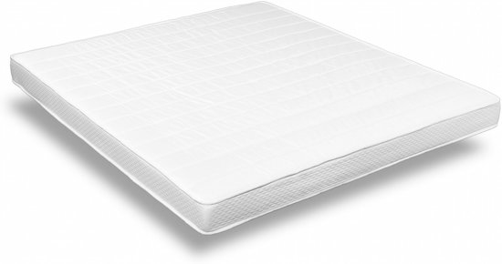 Matras 140x210 x 14 cm - Polyether SG30 - Medium