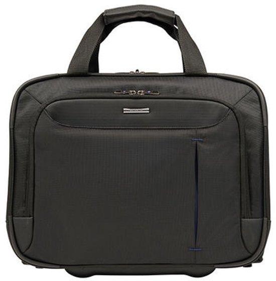 6860d3de97d bol.com   Samsonite GuardIT UP - Laptop trolley / 15,6 inch / Zwart ...