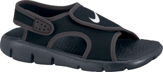 0c3395415f50 Nike Sunray Adjust 4 (GS PS) - Slippers - Kids - Maat 31