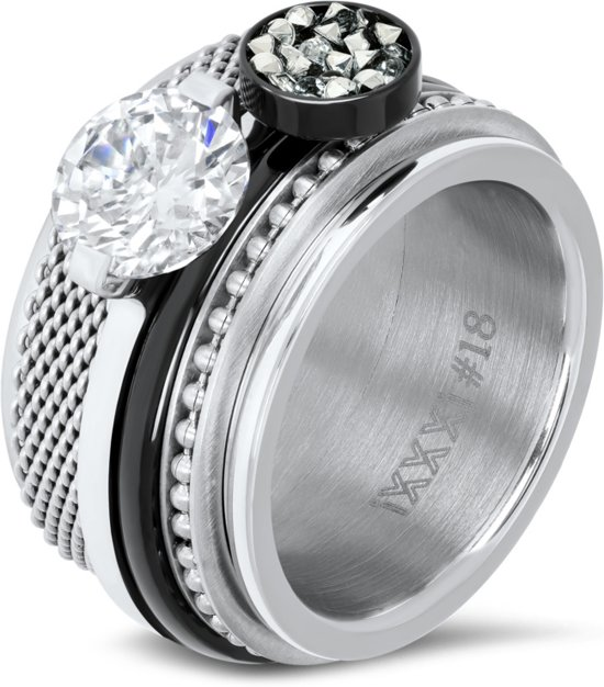 iXXXi JEWELRY complete ring!