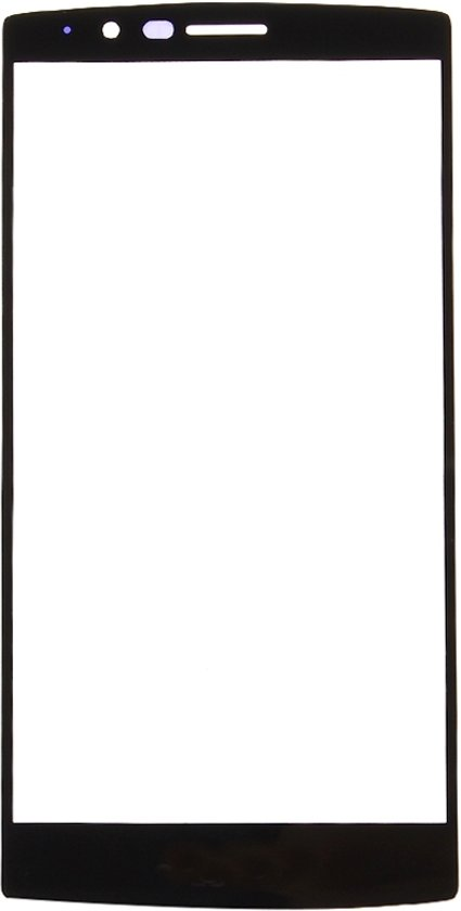 Let op type!! Front Screen Outer Glass Lens for LG G4 / H818