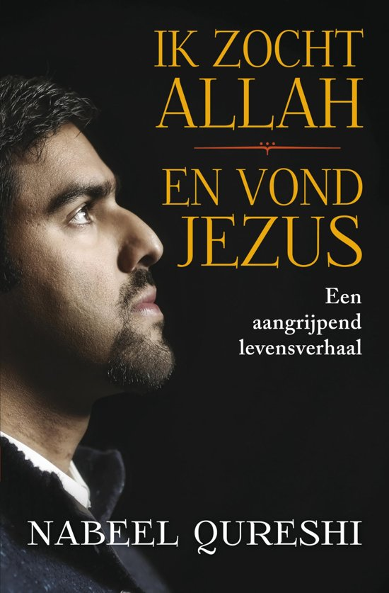 Boek cover Ik zocht Allah en vond Jezus van Nabeel Qureshi (Paperback)