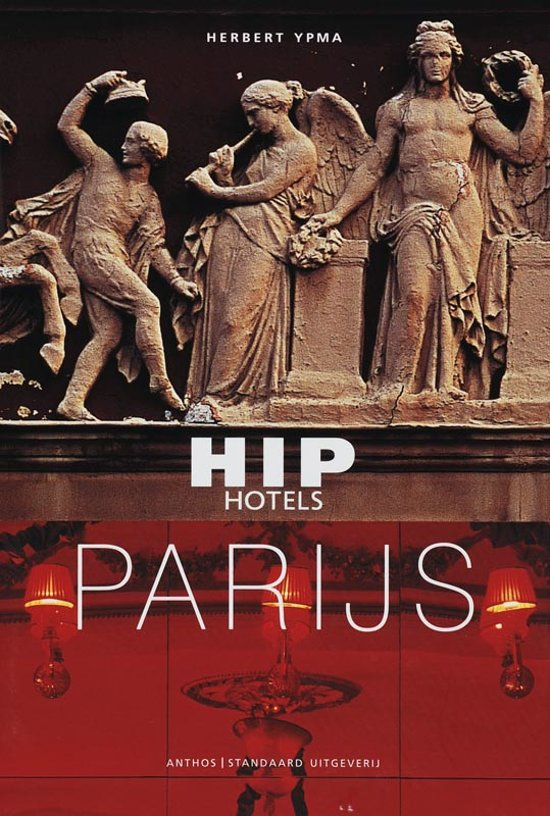 Hip Hotels Parijs