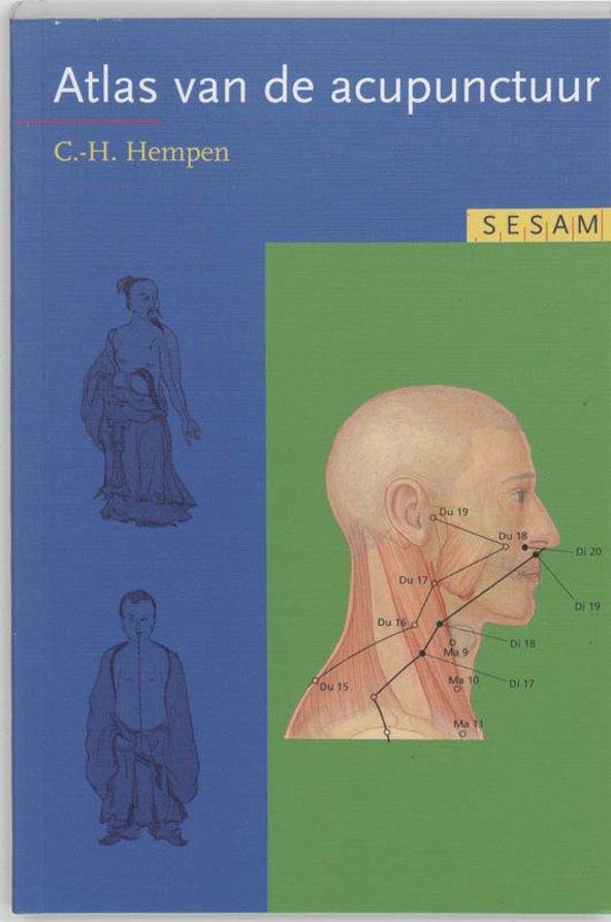 acupunctuur studie