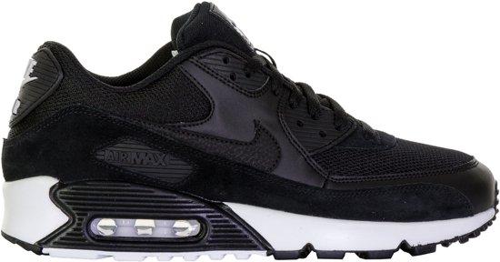 Air 42 Essential Max 90 Sneakers Nike wit Zwart Maat 077 537384 RqdOR
