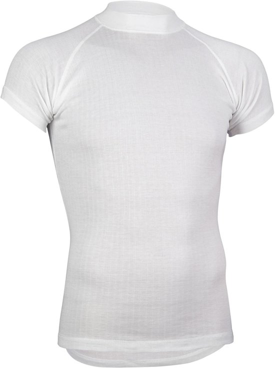 Avento Thermoshirt - Sportshirt - Heren - XL - Wit