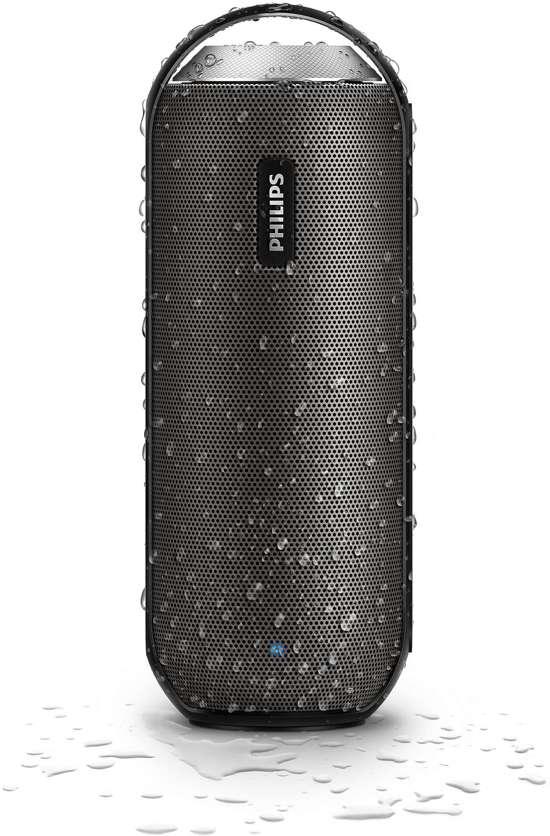 Philips BT6000 - Zwart