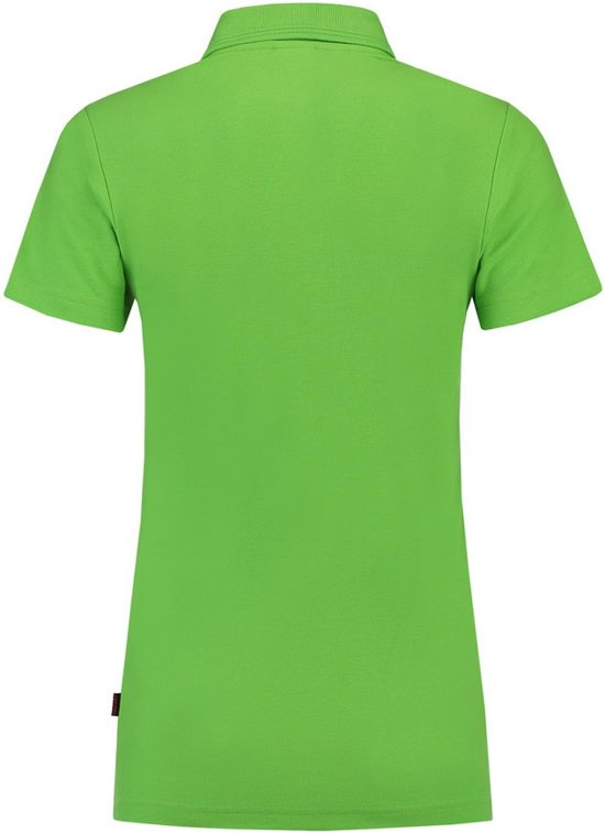 Slim Maat fit Poloshirt Dames Tricorp Lime 201006 Xxxl Casual F5qpxz