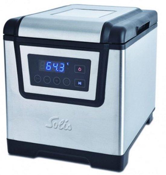 Solis Sous Vide Cooker Pro 8201
