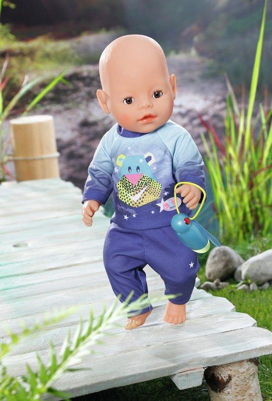 BABY born® Nachtlamp Outfit - 1 setje kleertjes