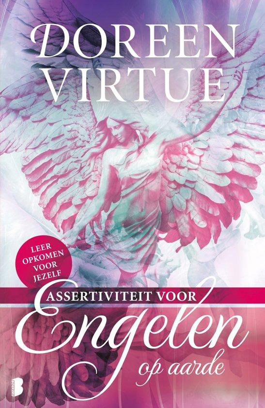 bol | assertiviteit voor engelen op aarde, doreen virtue