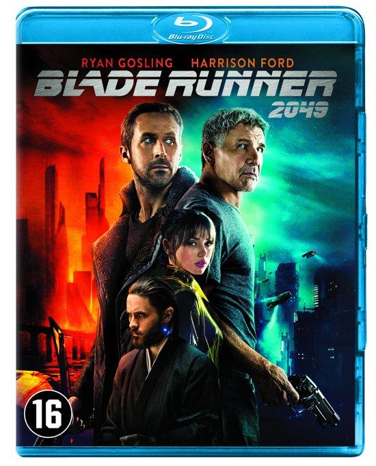 Afbeelding van Blade Runner 2049 (Blu-ray)