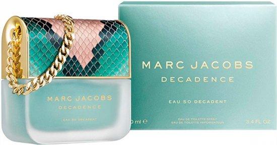Marc Jacobs Decadence Eau So Decadent 30ml eau de toilette Vrouwen