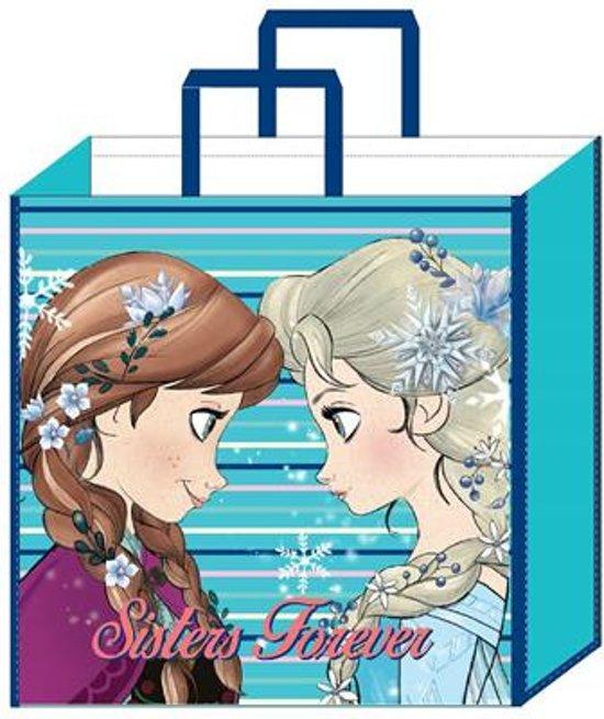 Disney Frozen shopper - 38x38x12 cm
