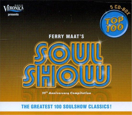Soul Show Top 100