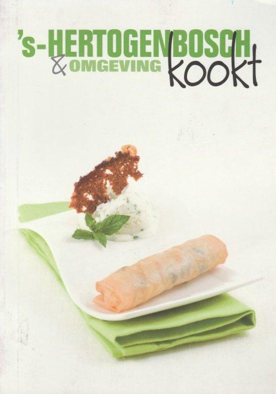 2 's Hertogenbosch Kookt
