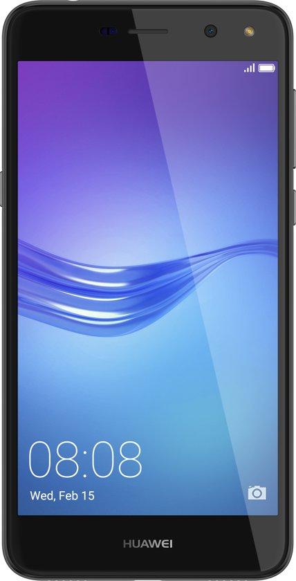 Huawei Y6 2017 - 16GB - Dual Sim - Grijs