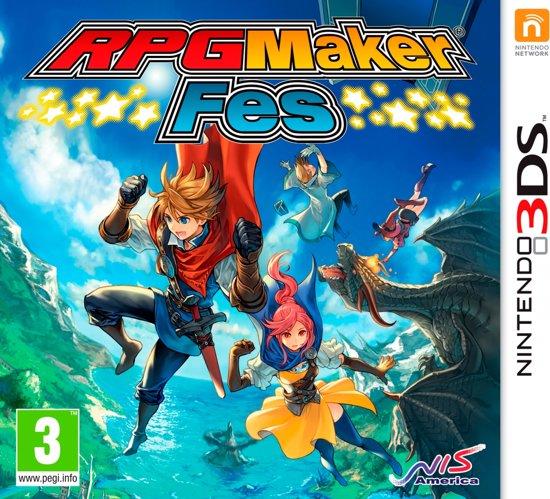 RPG Maker Fes kopen