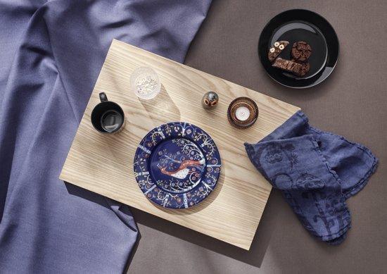 Iittala Taika Plat Bord à 22 cm