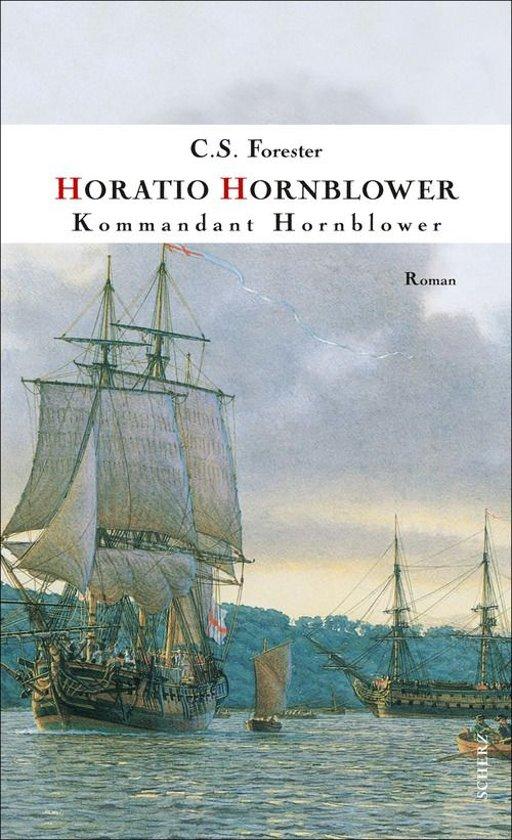 Horatio Hornblower Ebook