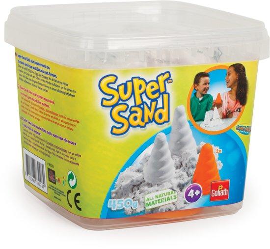 Super Sand Bucket - Speelzand