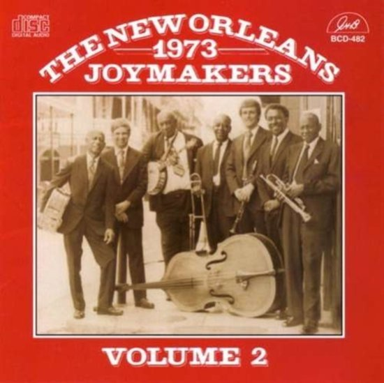 The New Orleans Joymakers '73 - Vol