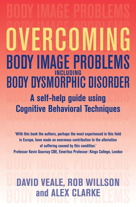 Afbeelding van Overcoming Body Image Problems including Body Dysmorphic Disorder