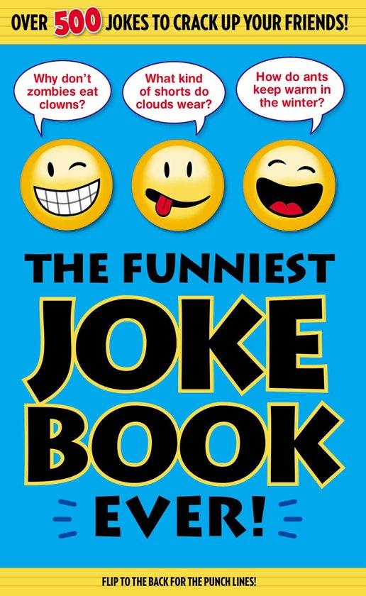 Image of: Funny Cat The Funniest Joke Book Ever Sad And Useless Bolcom The Funniest Joke Book Ever Bathroom Readers Institute