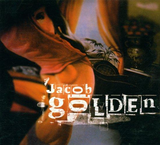 Jacob Golden