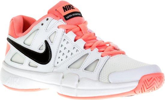 d42bec0b753 bol.com | Nike Air Vapor Tennisschoenen - Maat 38 - Vrouwen - wit ...