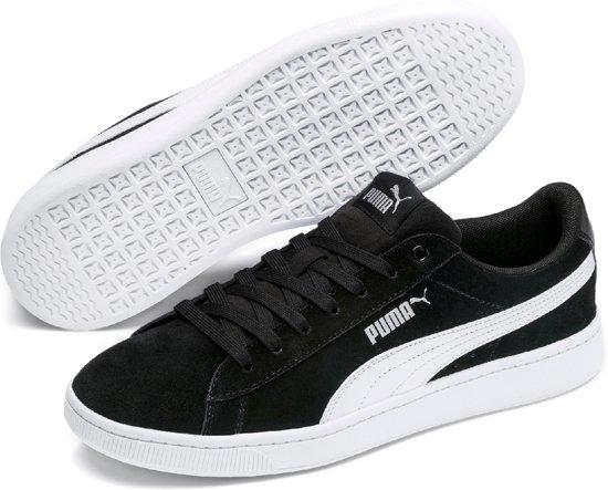   PUMA Vikky v2 Sneakers Dames Puma Black Puma