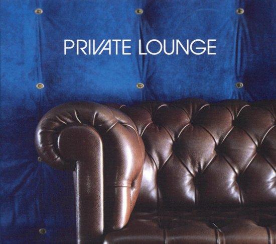 Private Lounge 1