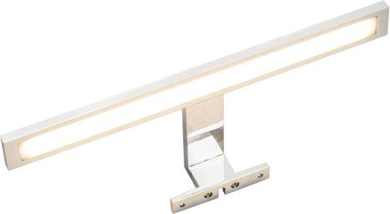 Spiegellamp Voor Badkamer : Bol zoomoi julia spiegelverlichting voor badkamer led